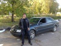 Николай Лукьянович, 22 июля 1983, Бобруйск, id98831143
