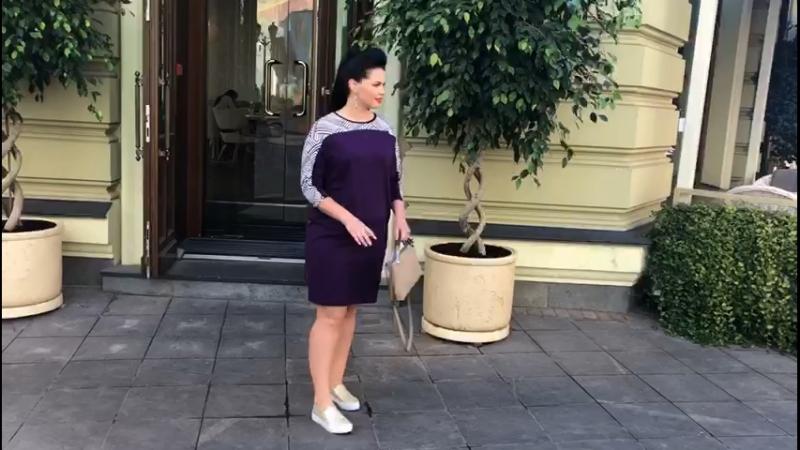 Бэк съёмка в Москве для компании Лина