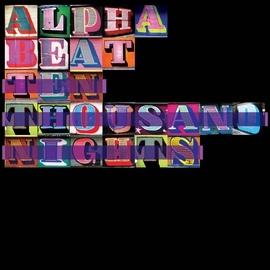 Alphabeat альбом 10,000 Nights