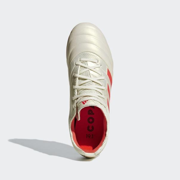 Футбольные бутсы Copa 19.1 FG