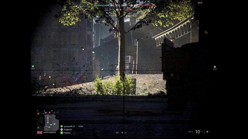 Battlefield V...Городской романс ч.3...