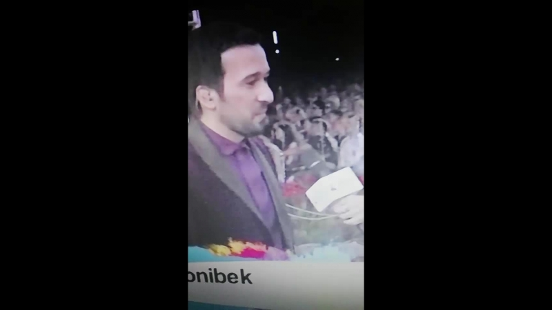 Denis Tarasov - Live