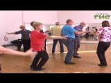 Пенсионеры Кировского района организовали студию танца и теперь покоряют эстрадные подмостки Самары