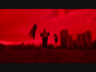 JEEMBO — «КРОВАВЫЙ СПОРТ» (TEASER) [Cloud Music]