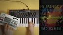 Спрятанный ритм Videotape Radiohead ALLFORDJ RUS VO