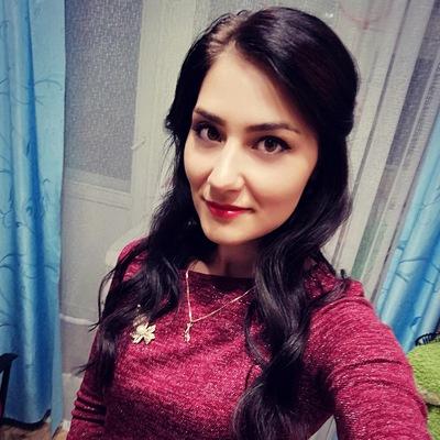 Анастасия Вороновская
