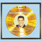 Elvis Presley альбом Elvis' Golden Records, Vol. 3