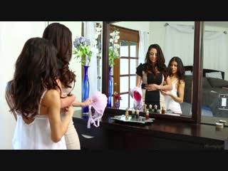 Veronica rodriguez and ariella ferrera мать соблазняет подругу дочери