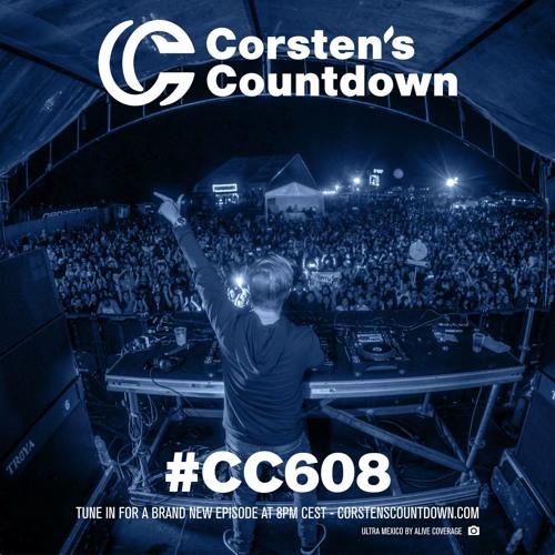 Ferry Corsten - Corsten s Countdown 608