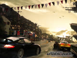 Need for Speed Undercover ч 12