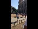 Roma. Colosseo.