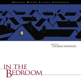 Thomas Newman альбом In The Bedroom
