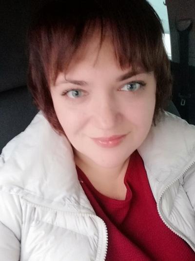 Екатерина Иванникова