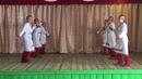 Марийский танец - «Весела куштымаш»