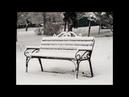 Красивое зимнее утро в Луганске 7 декабря