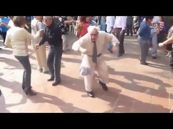 Смотреть приколы 33 Прикольно танцуют под Hammali Navai Пьяным подвигаться КЛИП