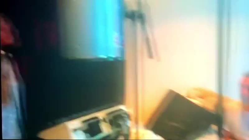 Beyonce,Chris Martin recording (Coldplay film)