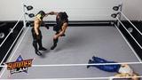 Dean Ambrose vs. Roman Reigns vs. Seth Rollins - WWE Title Triple Threat Match WWE SummerSlam 2016
