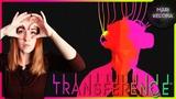 Transference Инди хоррор от Элайджи Вуда.. Без VR Полное прохождение
