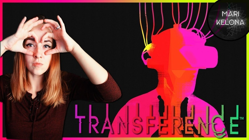 Transference Инди хоррор от Элайджи Вуда.. [Без VR] Полное прохождение