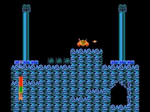 Metroid - Dark Alliance for NES released!