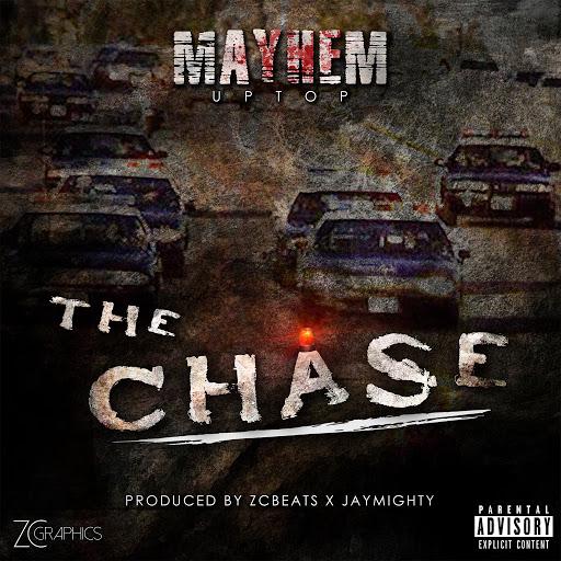 Mayhem альбом The Chase