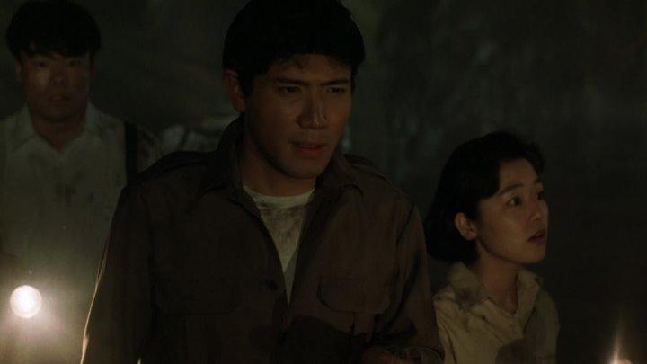 [AniDub] Годзилла против Мотры: Битва за Землю / Godzilla and Mothra: The Battle for Earth