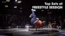 Top Sets at Freestyle Session World Finals 2018 .stance x udeftour
