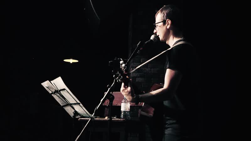 Алексей Ракитин (Banev/Plastika) - Дождь (live)