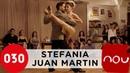 Juan Martin Carrara and Stefania Colina La mendiga JuanMartinStefania
