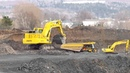 40 Minutes of Digging Dirt