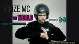 Noize MC vs. the World. Серии 2-3. B&amp4 (Батишта и Чек), Gillia, Maestro A-Sid, Артур Скотт