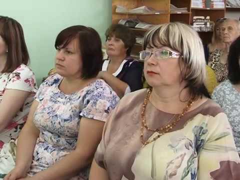 Литературный праздник, посвященный творчеству поэтессы Ю.В.Жадовской