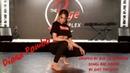 Diana Pombo - Zoi Tatopoulos Choreo - Bad Karma by Axel Thesleff