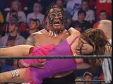 WWE.Monday.Night.Raw.2006.11.06 - Maria Kanellis vs Umaga
