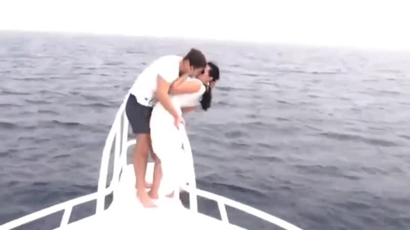 Виновата ли я - Веселый пародийный клип о романтических встречах в Эмиратах