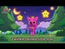 Twinkle Twinkle Little Star - Sing and Dance! - Nursery Rhymes - PINKFONG Songs for Children
