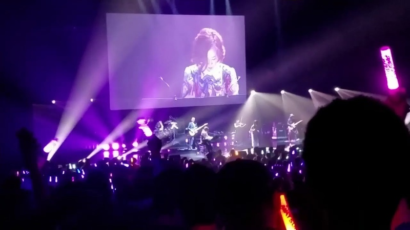 Aimer Hana no Uta Japan Super Live ~