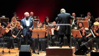 6 Şubat Sinema Senfoni Orkestrası Serdar Yalçın Halit Ergenç Konseri