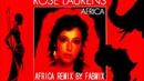 Rose laurens Africa ( africa fabmix )