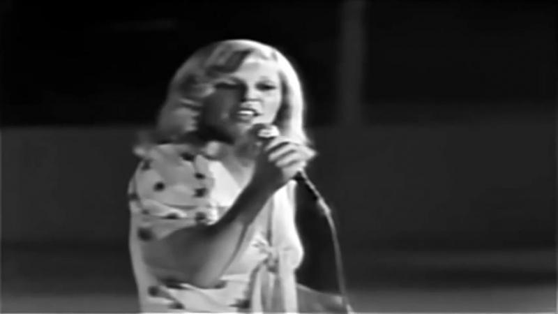 Nicoletta Les volets clos France 1973