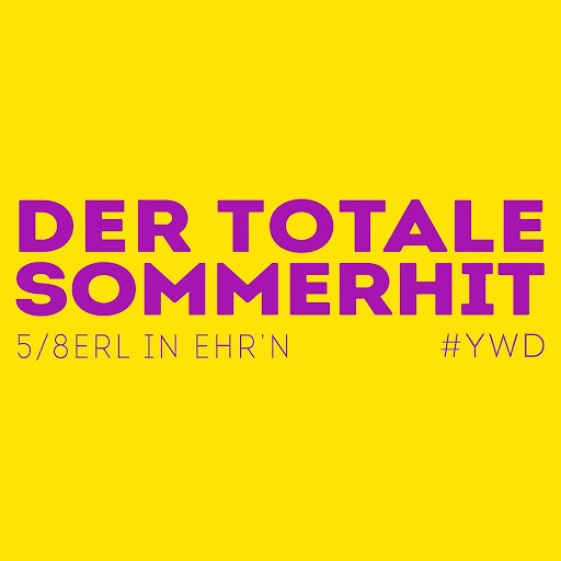 5 альбом Der Totale Sommerhit