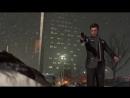 КиноИгры Detroit Become Human Маркус против Коннора Смертельная битва с выбором героя