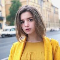 Лиза Простоквашина