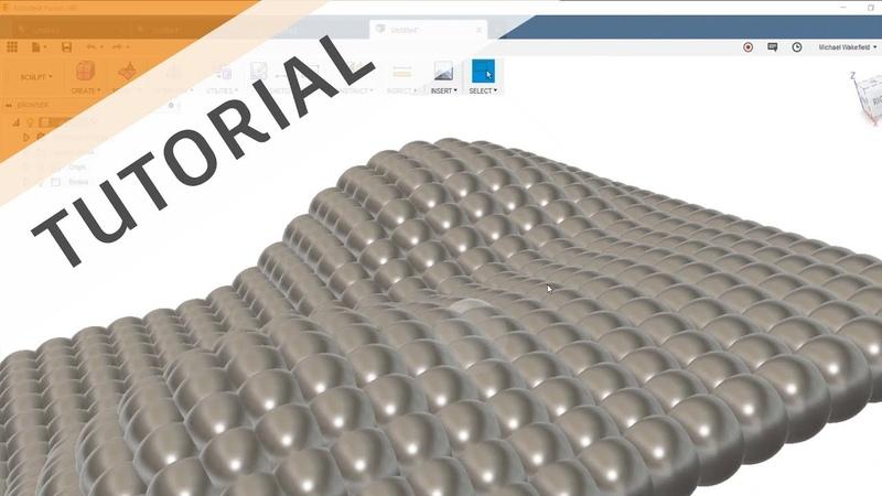 Dynamo Basics for Fusion Creating and Manipulating Paneling