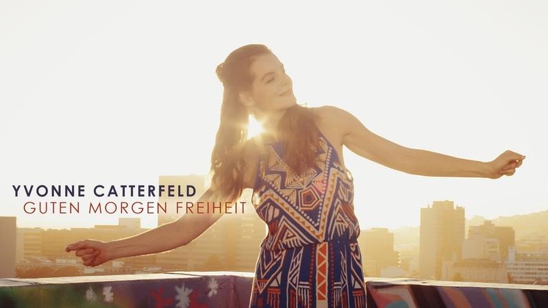 Yvonne Catterfeld - Guten Morgen Freiheit (Offizielles Video)