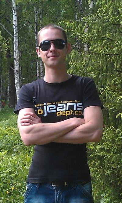 Виктор Агафонов