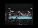 1993.07.28 - Rusher Kimura/Mighty Inoue vs. Haruka Eigen/Joel Deaton [CLIPPED]