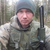 Анкета Митя Федоров