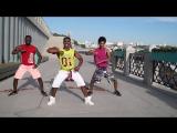 Dance with me - Warm-Up (Tatiana Kotova)